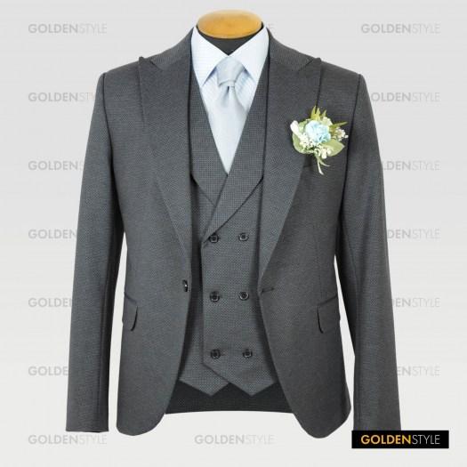 5d9ca2bca94fe2 Купити чоловічий костюм оптом - фабрика GoldenStyle лідер ...